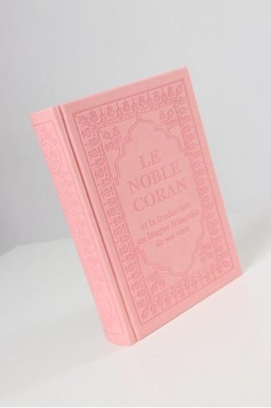 Coran Francais / Arabe édition Orientica