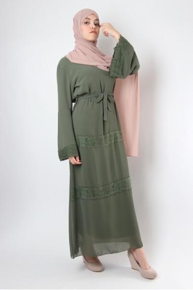 Robe longue Rebecca