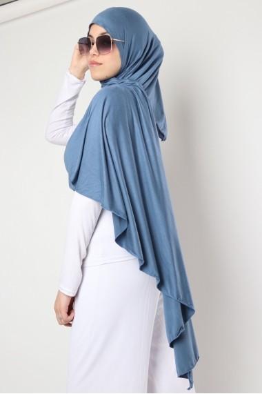 Hijab Hilda idéal pour lunettes