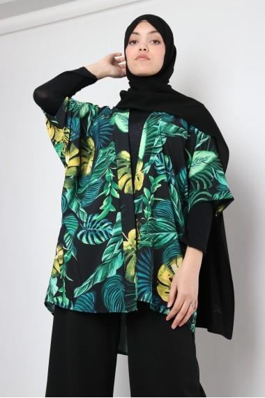 Kimono Savannah
