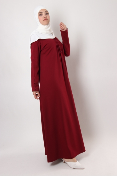 Robe longue RYM