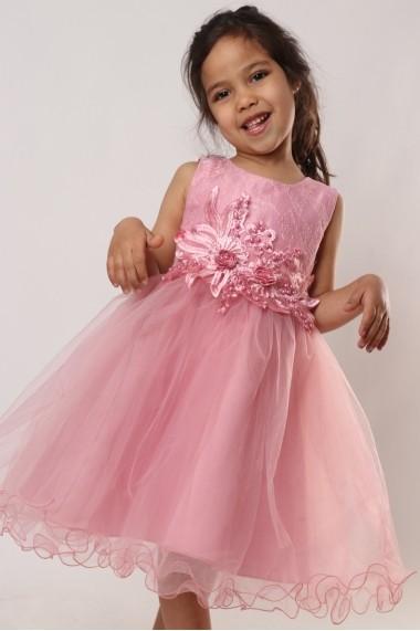 Robe de cérémonie Princesse