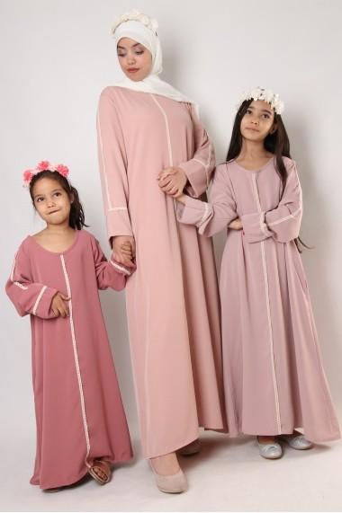 Abaya Oumi