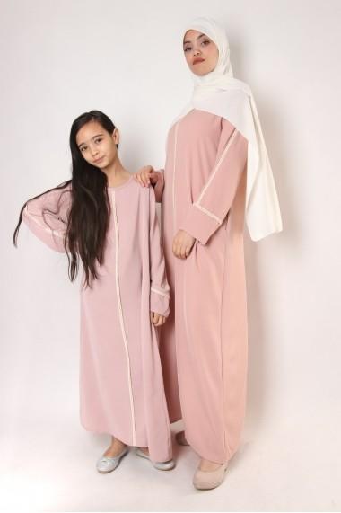 Abaya Binti