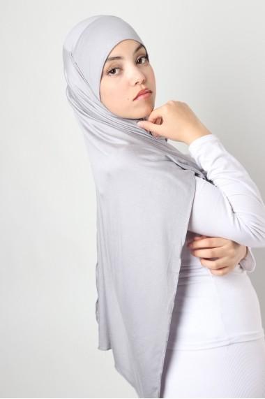 Hijab Jersey à enfiler