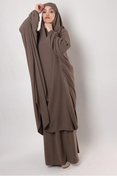 Jilbab Jamila jupe