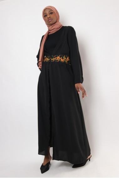 Kimono long Kardamili