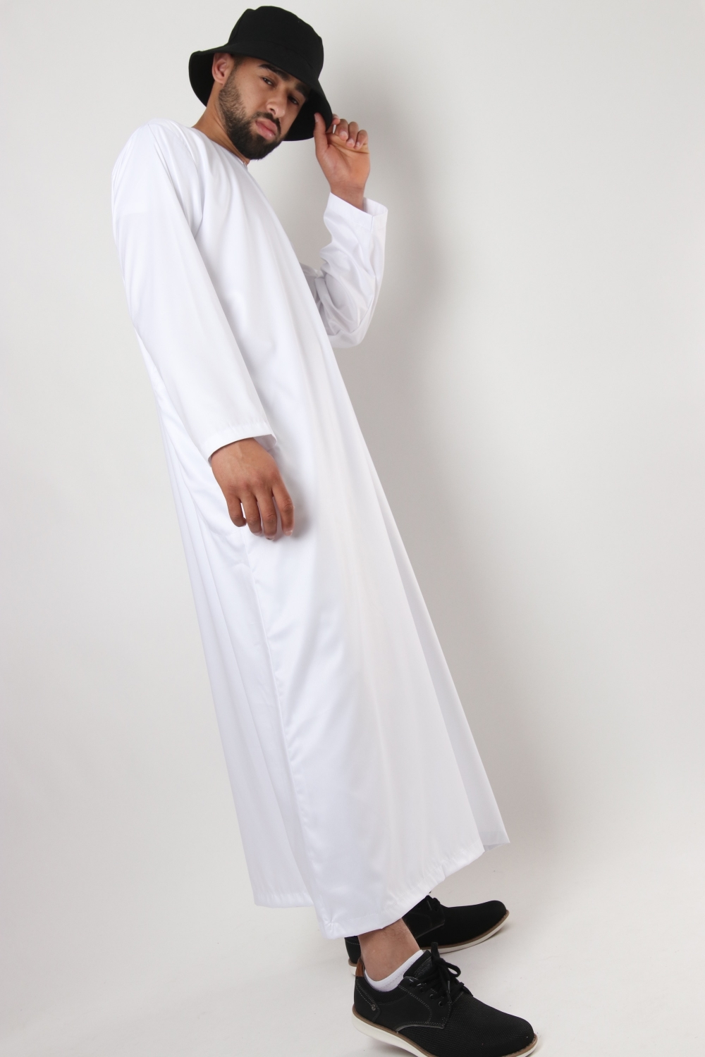 Al Atlas Qamis long sleeve