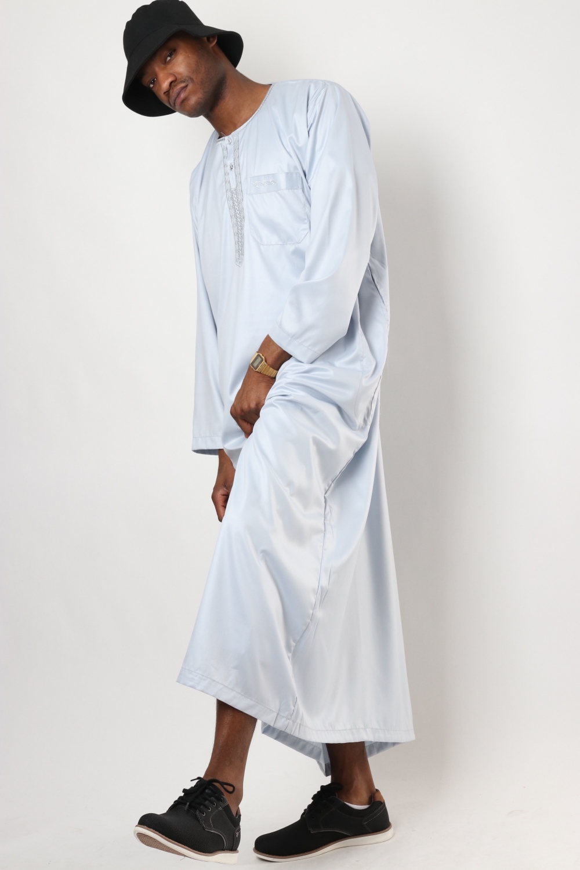 Al Atlas Qamis long sleeve
