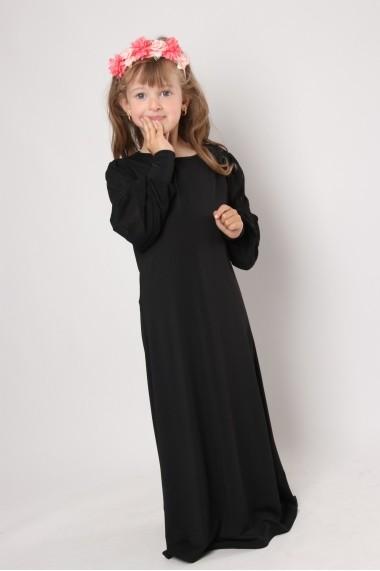 Robe abaya fille Rahma