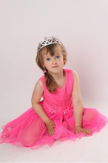 Robe princesse Fiona