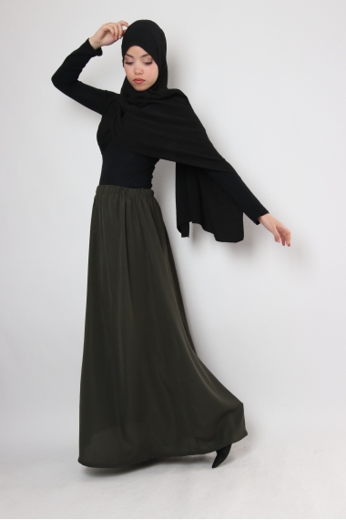 Jilbaby skirt