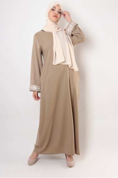 Robe longue Firdaws