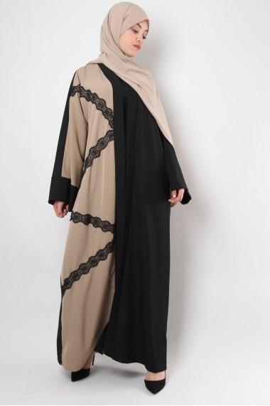 Kimono abaya Kléa