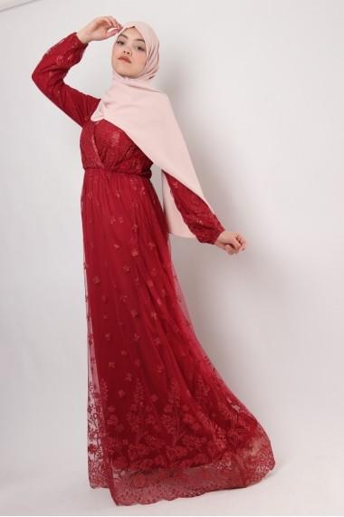 Robe de soirée Elegancia