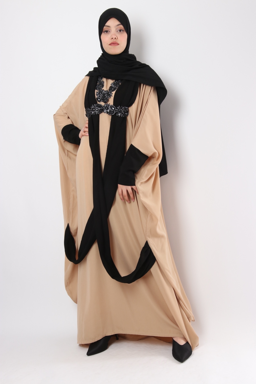 Merida Dress abaya