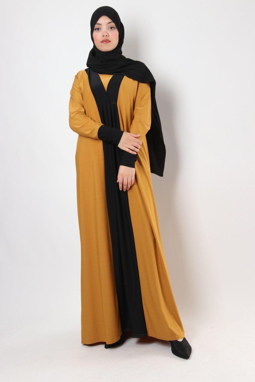 Dress Azira Color