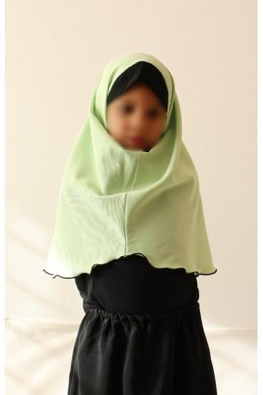 Zahra II Set jilbab and harem for girl