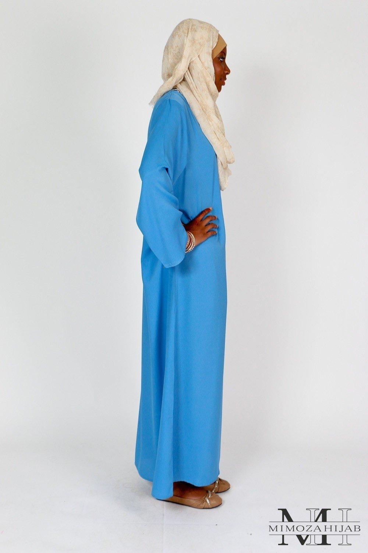 Dress El Bassira Saluna