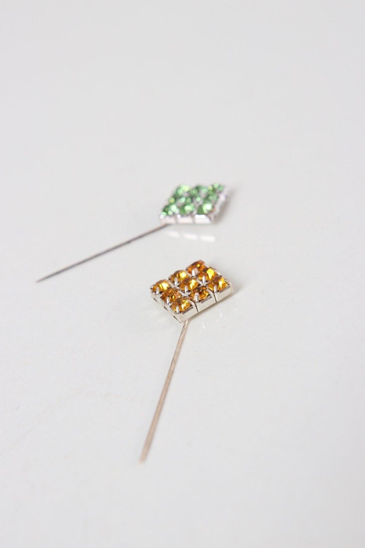 Loz'Ange needle