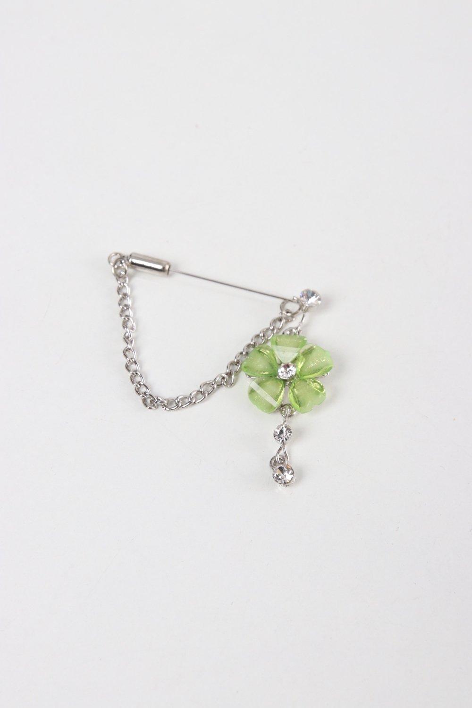 Silver Needle Flower