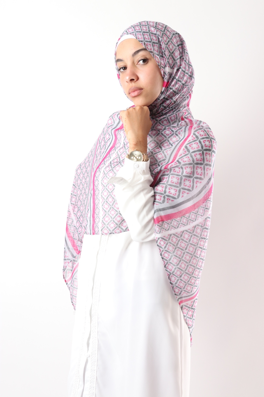 Maxi Hijab Egyptien
