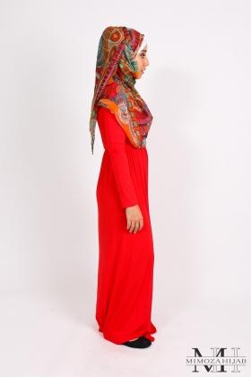 Robe longue DIANA