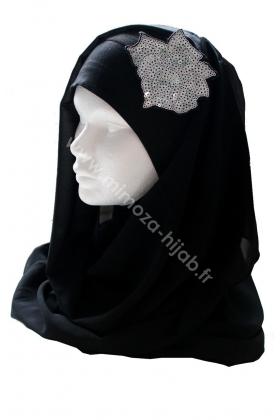 Rosa Headband