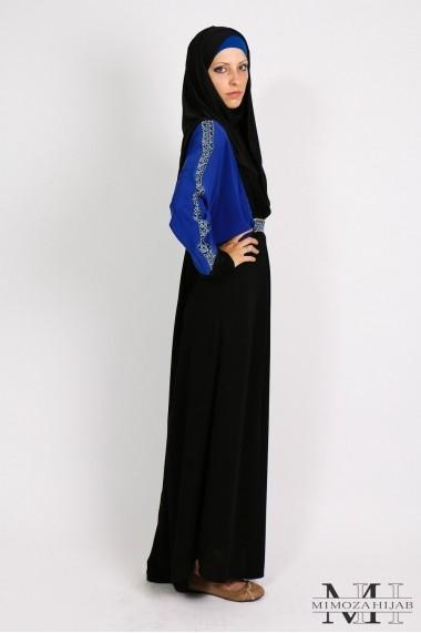 FARAH Abaya dress
