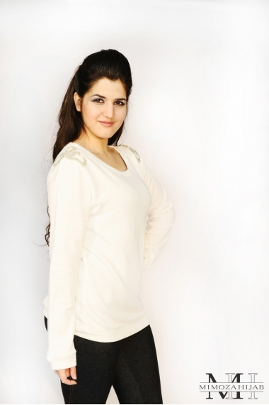 Anaelle sweater for woman