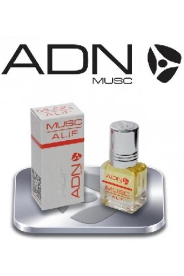 Musc Adn Alif
