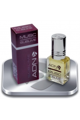 Musc Adn Sublime