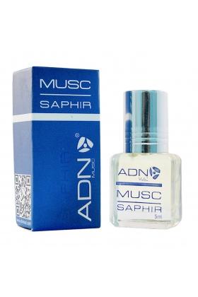 Musc Adn Saphir