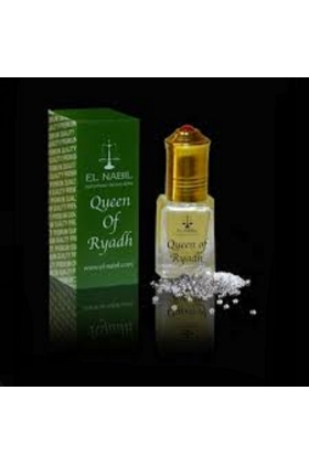 Musc El Nabil Queen Of Ryadh