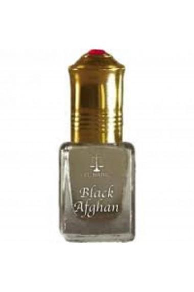 El Nabil Musk Black Afghan
