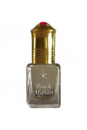 Musc El Nabil Black Afghan