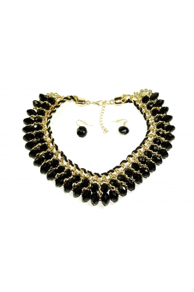 Necklace choker Women