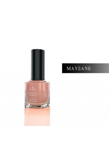 Vernis à  ongles perméable Mayssane