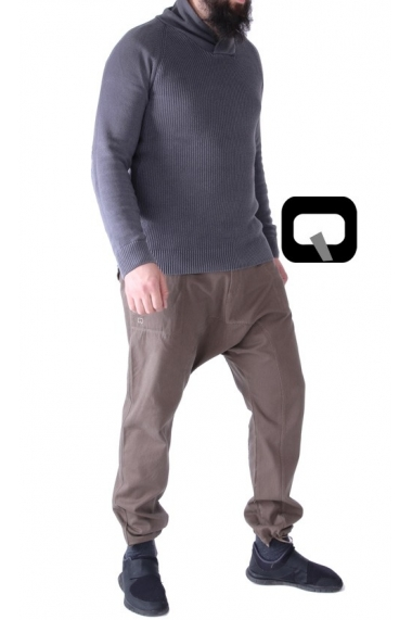 Qaba'il harem pants chino
