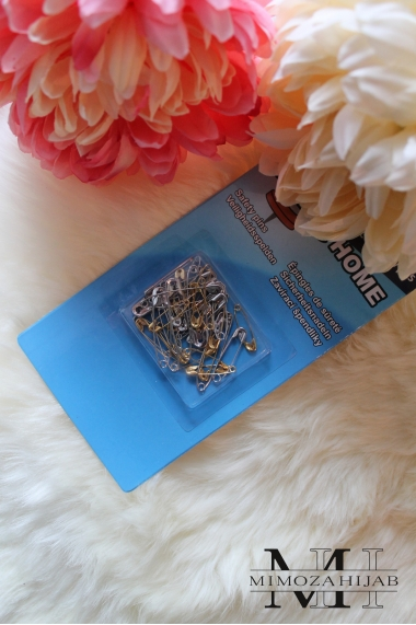 Safety pins Lot for hijab