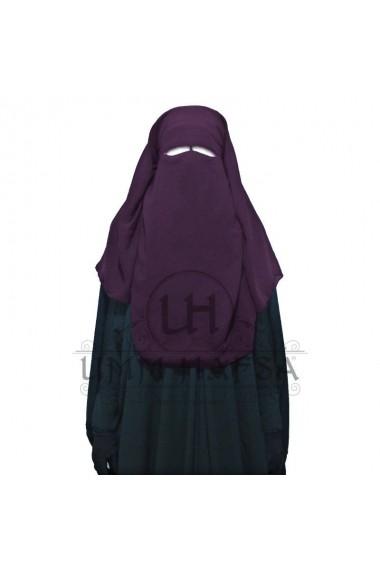 Niqab 95 cm Umm Hafsa