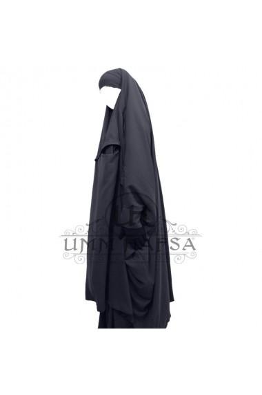 Jilbab of porterage Umm Hafsa
