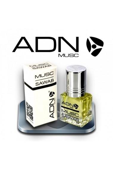 Musc Adn Sawab