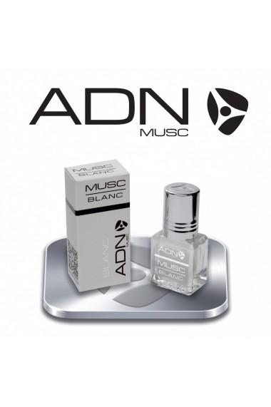 Musc Adn Blanc