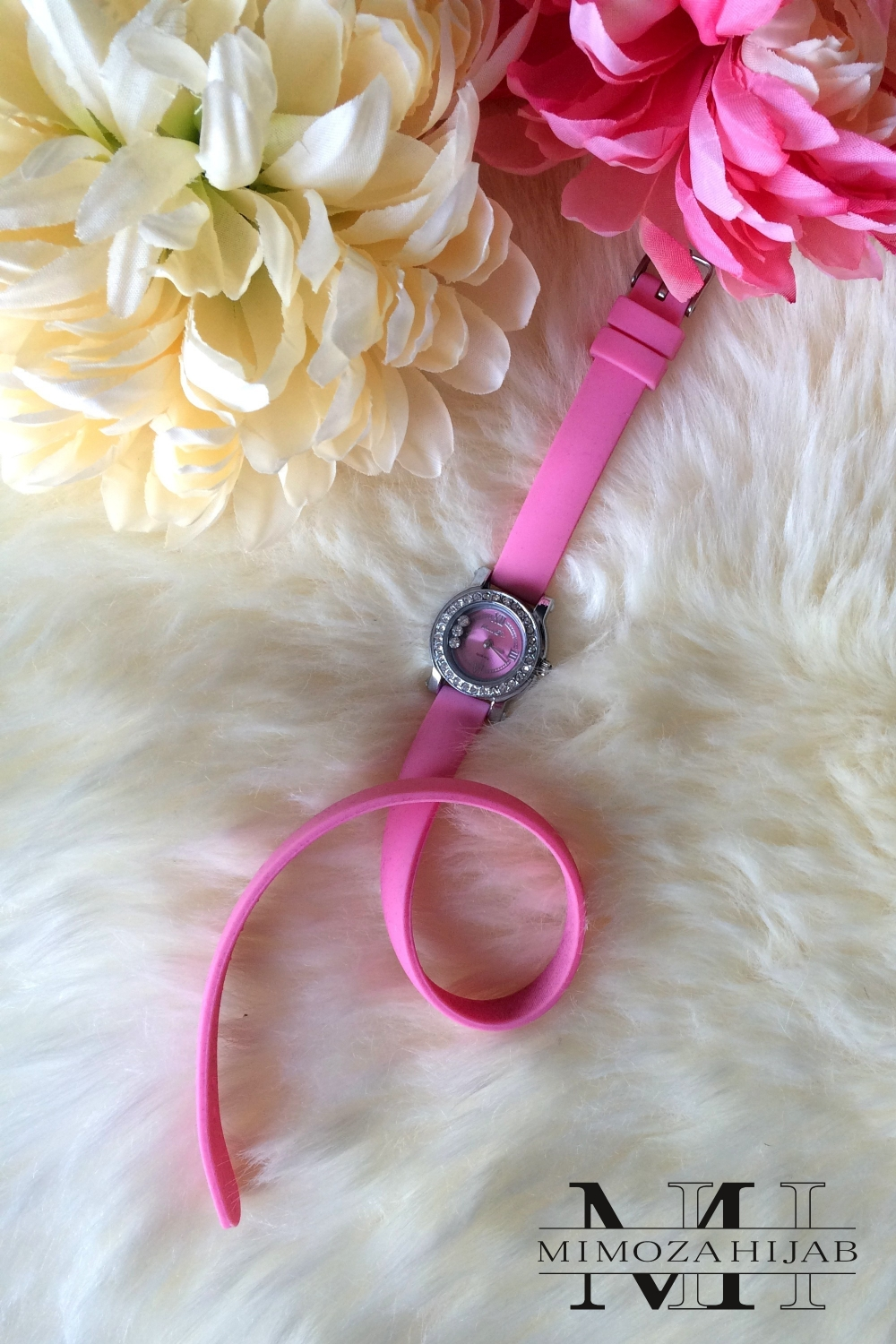 Lilly watch