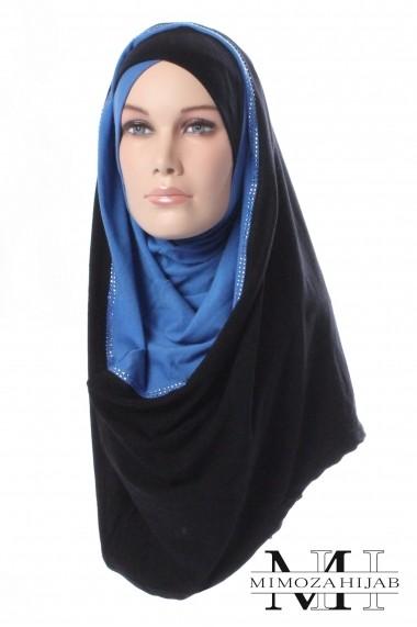 Hijab 1 part Manar II