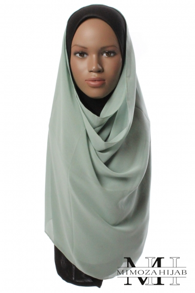 Hijab Karima 1 pièce