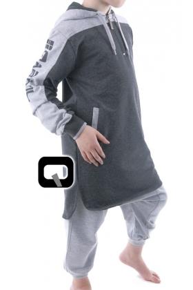 Kamis be cool child Qaba'il