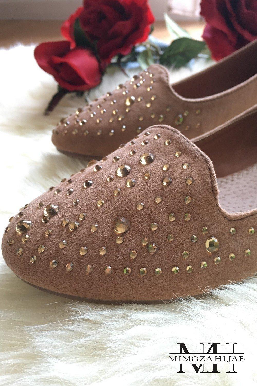 Kassa suede Shoes