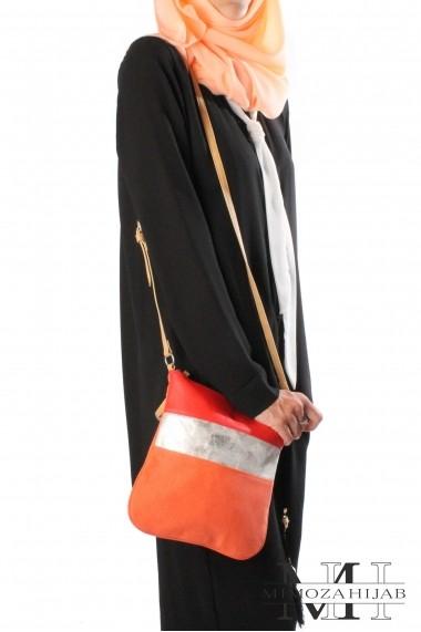 Bag shoulder strap